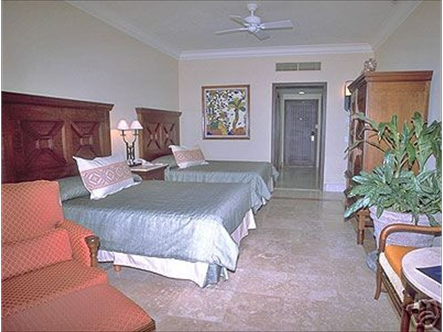 Presidential Suite Second Bedroom